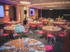 Rose Gold Caviar  @WPIC