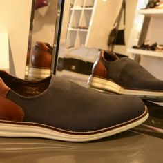 Erling Slip On Chelsea Boots, Lounge, Slip On, Shoes, Fashion, Airport Lounge, Drawing Rooms, Zapatos, Moda