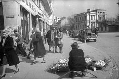 Once Upon A Time in Bucharest: Inceputul Sfirsitului - August 1944 - Martie 1945 Part I Bucharest Romania, Old City, Time Travel, Amen, Street View, Urban, Memories, Cousins, World War