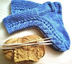 Knitting Socks, Knitted Hats, Knit Socks, Knitting Ideas, Cool Socks, Awesome Socks, Fingerless Gloves, Arm Warmers, Mittens