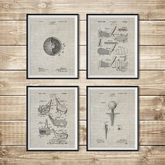 Golf wall decor patent print group golf art decor golf wall print golf art decor patent print group golf art poster golf wall print malvernweather Image collections