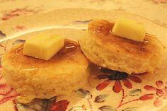"""イギリス人も""""もっちり""""がお好き? イギリス版パンケーキ""""クランペット""""を食べてきた"""