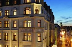 Cheap Hotels in Prague –Book Online Cheapest Budget Hotel Accommodation in Prague