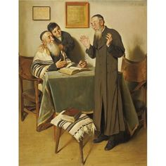 Tamudic discussions by Franz Xaver Wolf