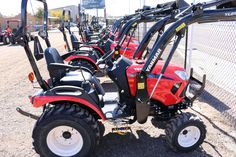 $16,950 NEW 2018 Yanmar 324BXI-TL 27HP Class Heavy Duty 4X4 Tractor with Loader. FREE SHIPPING IN ARIZONA, So. CAL., NEVADA, and NEW MEXICO. I'm Sean - Call, text, or email for more information 24/7 on my mobile: 843-321-1500 - I am here to help! Yanmar Tractor, Tractors For Sale, Equipment For Sale, New Mexico, Nevada, 4x4, Arizona, Free Shipping, Vehicles