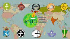 UU world symbols