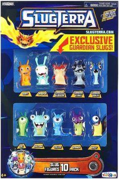 Slugterra Mini Figure 10 Pack Jakks HK Ltd. http://www.amazon.com/dp/B00IKTOG4Y/ref=cm_sw_r_pi_dp_UsyXtb0R9207W1PK