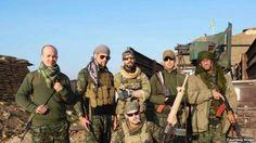 ماهي الدوافع وراء قرر جنود فرنسيون سابقون القتال في العراق بصفوف البشمركة؟