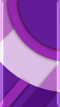 Abstracto......en lila