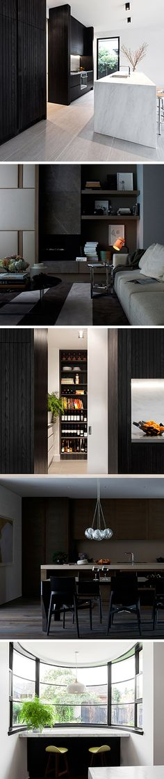 ♂ Masculine Interior Home deco From http://www.desiretoinspire.net/blog/?currentPage=6