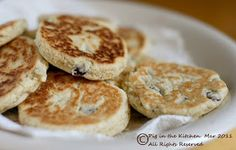 gluten free recipes Welsh Cakes