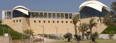 The Israeli Museum at the Yitzhak Rabin Center