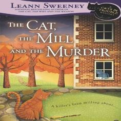 The 5th Cats in Trouble mystery now on audio from audible.com!