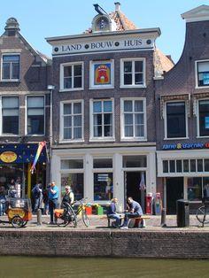 Alkmaar, Holland #stad #city #Holland