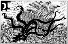 JOHN BROADLEY'S BOOKS: Main Menu Squid