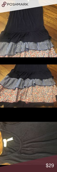 EUC Matilda Jane 435 Tween girl 12 dress EUC, Tween MJ 12  Pet and smoke free home. Matilda Jane Dresses Casual