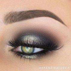 #Makeup #Eyeshades