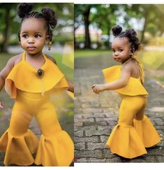 Where to get this outfit 😫 Cute Mixed Babies, Cute Black Babies, Beautiful Black Babies, Beautiful Children, Cute Babies, Black Baby Girls, My Baby Girl, Cute Kids Fashion, Baby Girl Fashion