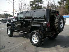 katzkin jeep wrangler unlimited | Product Description Product's Review