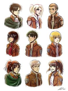 attack on titan art cards - Yahoo Search Results Yahoo Search Results