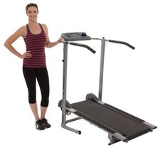 Treadmills Under $400 Exercise Fitness Equipment For Jogging Walking Home Gym…