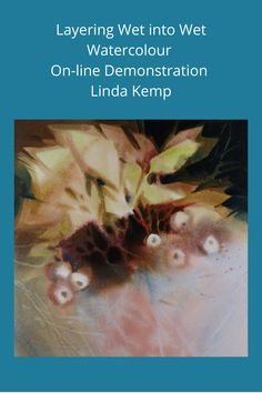 For a short time only this demo will be available for viewing on my website. I hope you will visit! Coming November 1, 2020 Online Lessons, November, Paintings, Watercolor, Fine Art, Things To Sell, Website, Artist, Artwork