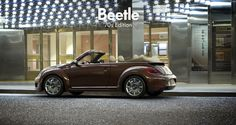2014 Beetle '70s Edition
