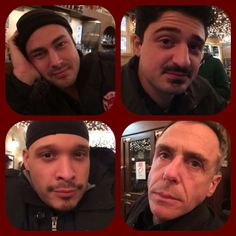 Who's your favorite? #ChicagoFire