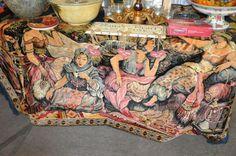 Old world Taspestry $100.00