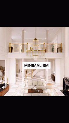 Decor Interior Design, Modern Interior, Interior Decorating, Small House Design, Modern House Design, Hall Room Design, Living Room Decor Cozy, Bedroom Decor, Neoclassical Interior