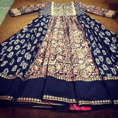 Another gorgeous gypsy dress ready to be sent to a lovely client from Mumbai
