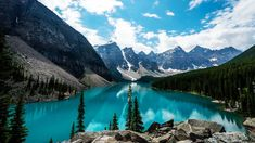banff-park-alberta-canada - All That Is Interesting