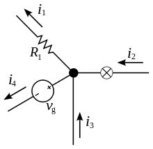 A wye-connected, three-phase, four-wire secondary