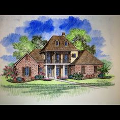 1000 Images About New House On Pinterest Louisiana