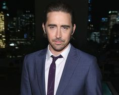 lee pace | Guardians Of The Galaxy's Lee Pace Locks Up Sci-Fi Thriller ...