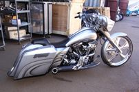 Paul Yaffe's Bagger Nation