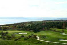 Golf Course Lighthouse in Varna, Bulgaria - From Golf Escapes