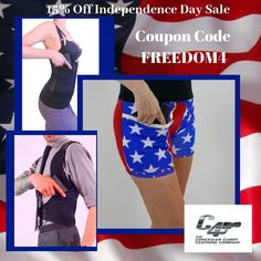 Take 15% Off with coupon code FREEDOM4 Concealed Carry Clothing, Carry On, Coupon, Gym Shorts Womens, Coding, Clothes, Fashion, Outfits, Moda