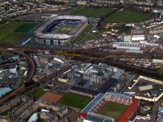 EDINBURGH - MURRAYFIELD and TYNECASTLE STADIUM home Heart of midlothian Football Tops, Football Stadiums, Bristol Rovers, Paisley Scotland, Great Britain, Edinburgh, United Kingdom, City Photo, World