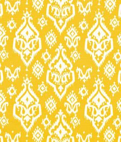 "Premier+Prints+Raji+Corn+Yellow+Slub+Fabric, US$10.98 per yard, 54"" wide"