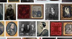 Four tips to identify family photos