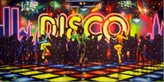 1970 Disco Era | ES Promotions - 1970's Disco era Theme Night | Themed Events - UK