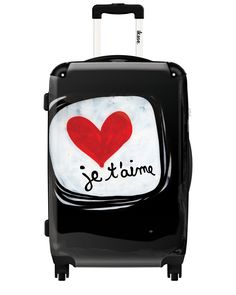 ikase Jetaime 20in Carry-On is on Rue. Shop it now.
