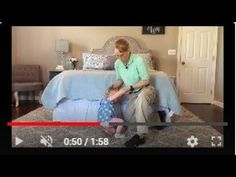 I am producing this video series with my co-instructor, Myla Sunshine, who is a beautiful girl who has low tone and Down syndrome. She lives 250 miles from m. Physical Therapy Exercises, Pediatric Physical Therapy, Physical Therapist, Perfect Strangers, Cerebral Palsy, Helping Children, Down Syndrome, Therapy Ideas, Pediatrics