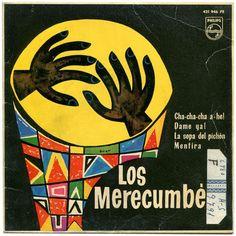 Los Merecumbés (1961)