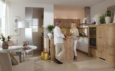 Nolte Windsor Lack Schwarz   Interior Inspiration - Kitchen ...