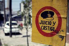 Justicia por Luciano Arruga.