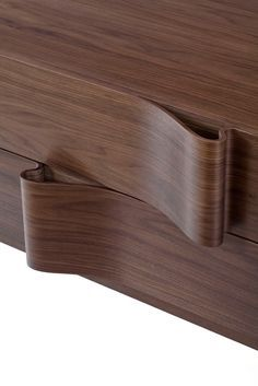 Studio Arthur Casas: Top Brazilian Architect Arthur Casasu0027 Onda Sideboard  Detail Is Simply Wow