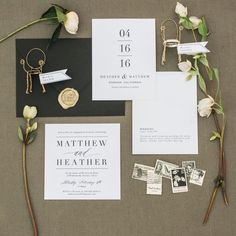 Heather+and+Matthew's+Champagne-inspired+wedding