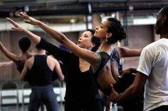 Dance Theater of Harlem